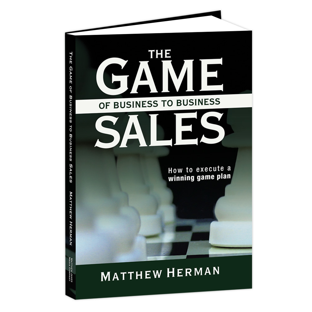 GameofSales-MatthewHerman